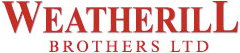 Weatherill Brothers Ltd Logo