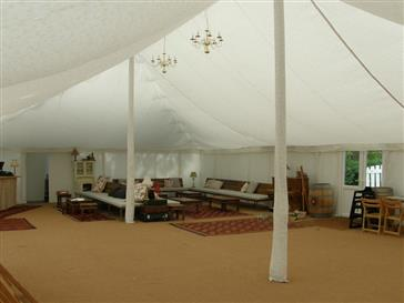 Marquee Lining