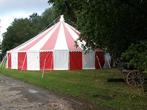 Norfolk Marquees