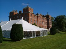 Traditional Style Marquee