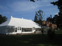 Traditional Style Marquee Sales