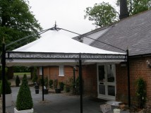 Purchase a Marquee Awning