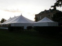 Marquee Hire in Norfolk
