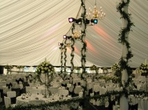 Marquee Lining Manufacture and Sales