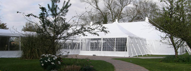 Marquee Hire East Anglia