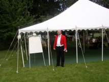 East Anglian Marquee Hire