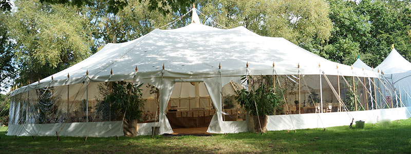 Where To Hire A Marquee Norfolk