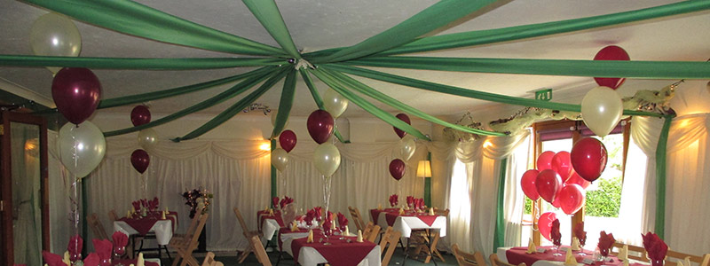 Party Tent Hire Norfolk
