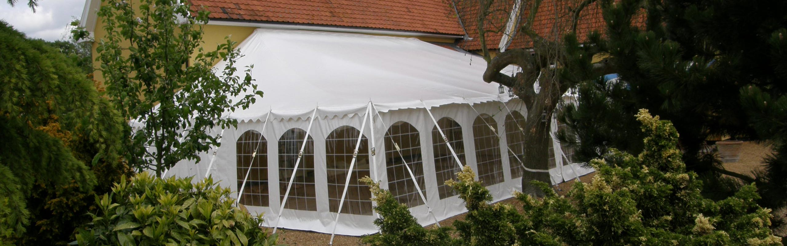 Marquee Hire Great Yarmouth
